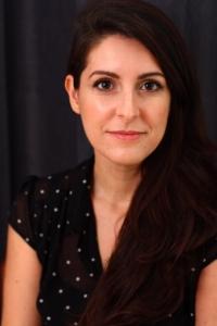Cristina Demurtas English-Italian Interpreter
